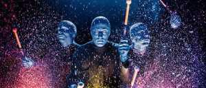 Billets pour Blue Man Group à Las Vegas