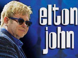 Billets pour Elton John à Las Vegas