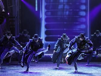 Billets pour Michael Jackson One du Cirque du Soleil - Coreography