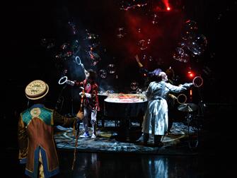 Billets pour The Beatles Lovedu Cirque du Soleil - Actors