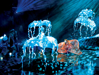 Billets pour The Beatles Lovedu Cirque du Soleil - Lucy in the Sky