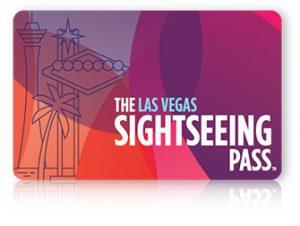 Las Vegas Sightseeing Flex Pass