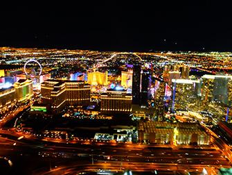 Las Vegas Sightseeing Flex Pass - hélicoptère
