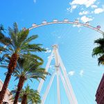 Top 10 Las Vegas - LINQ High Roller