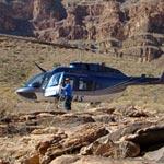 Top 10 Las Vegas - Vol en hélicoptère à Las Vegas et au Grand Canyon