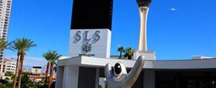 La Stratosphere Tower de Las Vegas