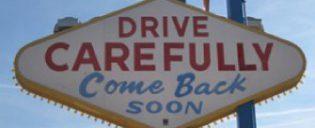 Louer une voiture à Las Vegas