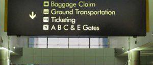 Transport de et vers l'aéroport de Las Vegas