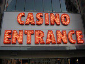 Les paris sportifs à Las Vegas