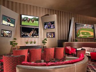 Les paris sportifs à Las Vegas - Aria