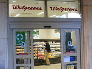 Les supermarchés à Las Vegas