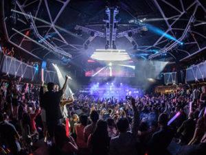 Les meilleurs clubs de Las Vegas