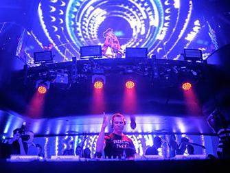 Les meilleurs clubs de Las Vegas - Hakkasan