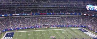 New york giants stadion en